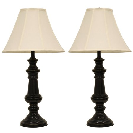 1 pair touch control bronze table lamps walmart 1 pair touch control bronze table lamps mozeypictures Gallery