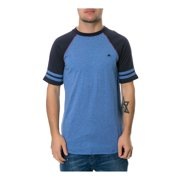 Emerica. Mens The Loner Embellished T-Shirt, blue, Small