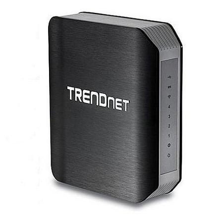 TRENDnet TEW-812DRU Wireless Router - IEEE 802.11ac