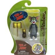 Hanna-Barbera Tom & Jerry Tom Figure