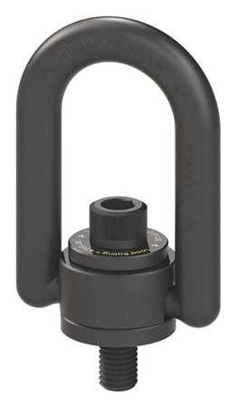 Adb Hoist Rings 33614 4000 lb. WLL Hoist Ring by ADB HOIST RINGS