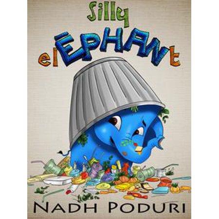 - Silly Elephant - eBook