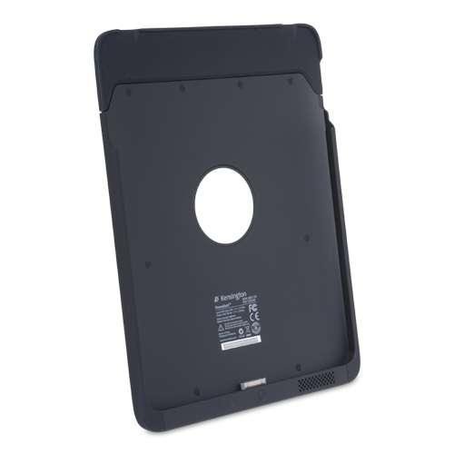 Kensington K39249US PowerBack Battery Case - With Kickstand Dock, Compatible with iPad