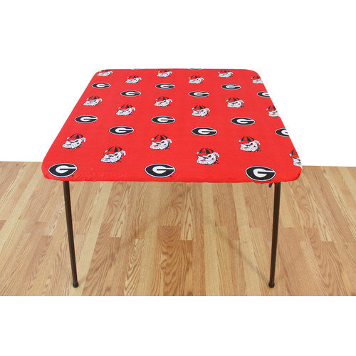 College Covers NCAA Table Cover