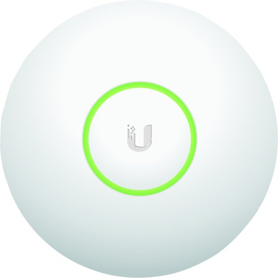 Ubiquiti UAP UniFi Access Point Enterprise WiFi System, Pack of 1