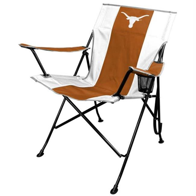 Jarden Sports Licensing JAR-08953103111 Texas Longhorns NCAA Tailgate Chair and Carry Bag