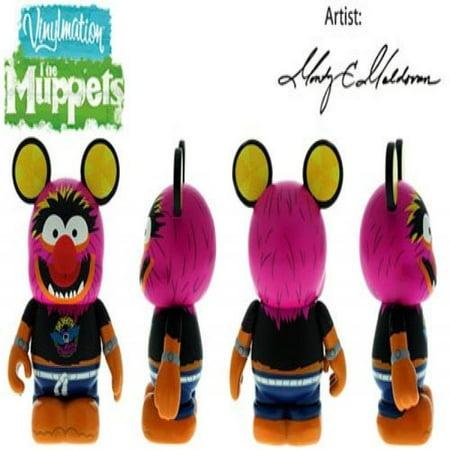 The Muppets Series 3 Disney Vinylmation 3 Figure Animal Cute