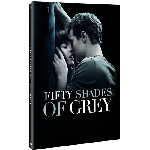 Fifty Shades Of Grey (With INSTAWATCH) (Widescreen)