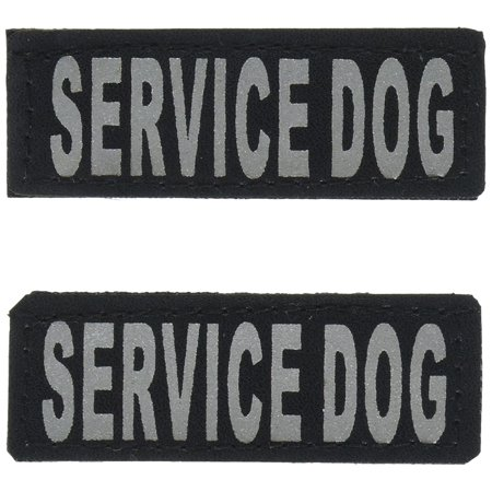 Removable VELCRO Patches
