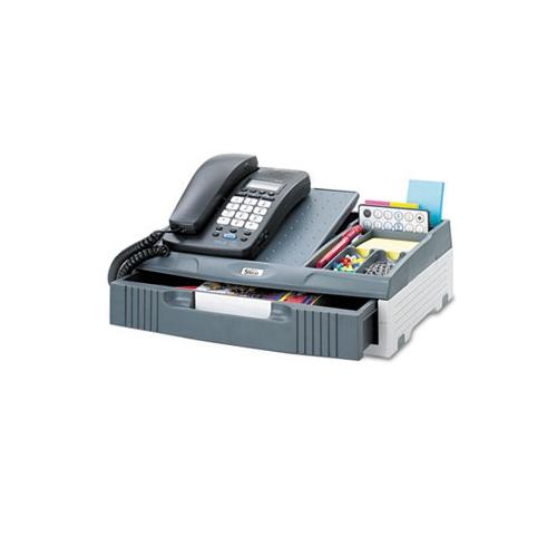 Safco Telephone Organizer Stand SAF2204CH
