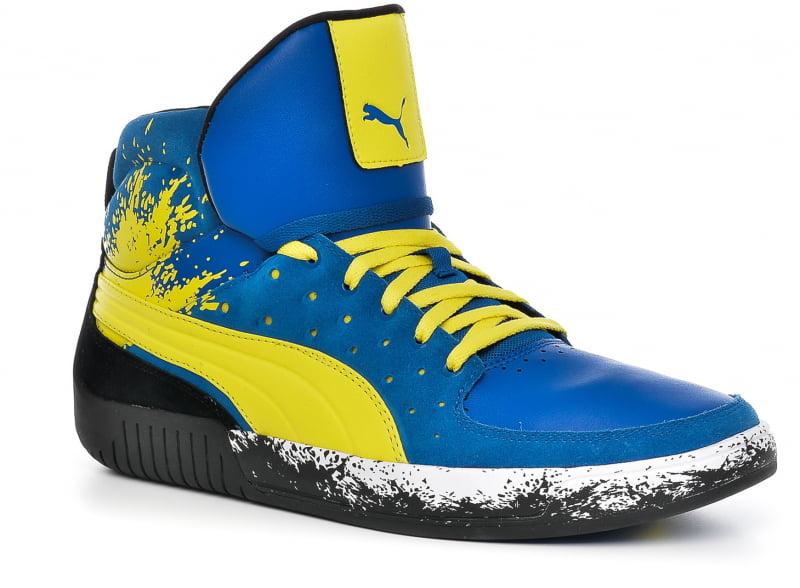 puma mechanic shoes