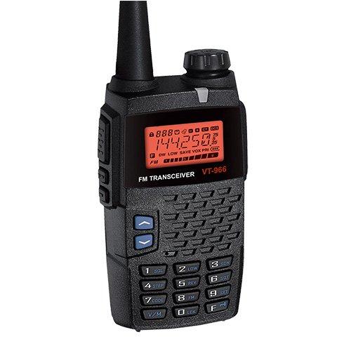VITAI VT_966 1750MHz Tone Amateur Long Range Two Way Radi...