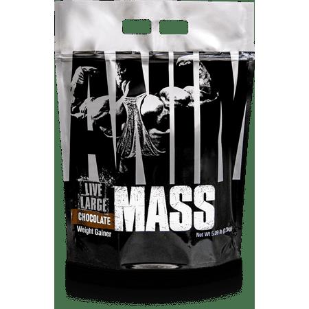 Universal Nutrition animaux masse chocolat - 5.09 Lbs