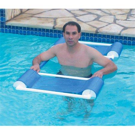 Mjm International A F A  58 L X 31 W Aquatic Walker Aqua Float