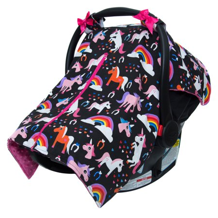 Canopy Car Seat Cover Walmart