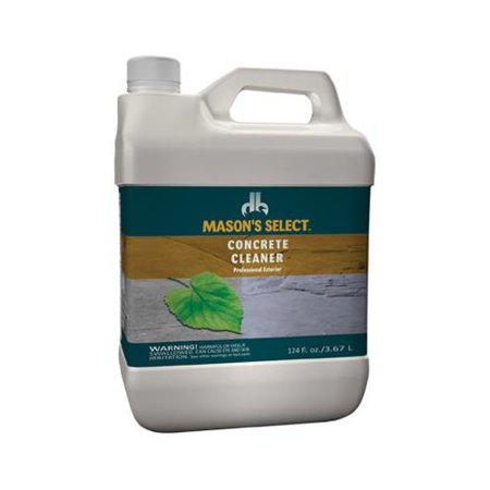 Duckback Products DB0065004-16 Concrete Cleaner Degreaser, 1-Gal. ()