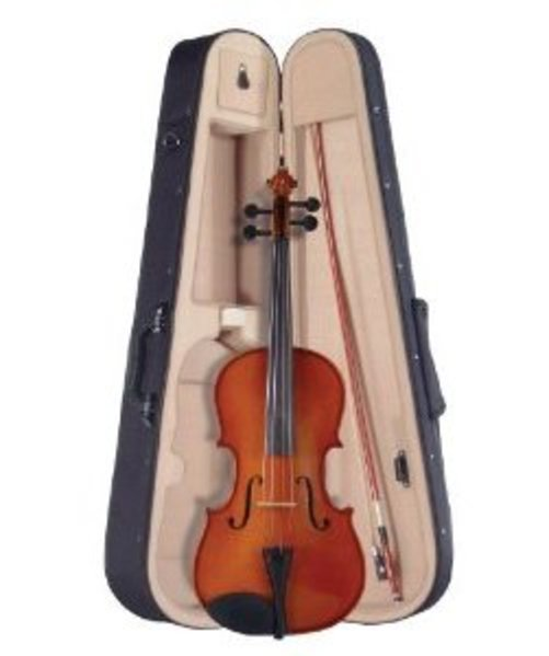 Palatino VA-450-15 Allegro Viola Outfit, 15 Inches Multi-Colored by Palatino