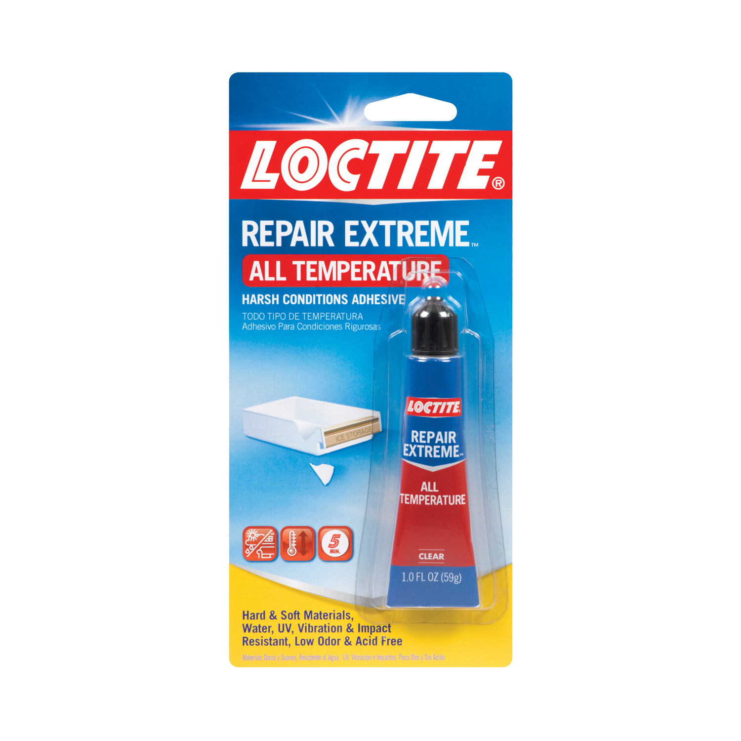 Loctite Stik'n Seal Extreme Conditions