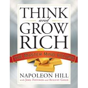 Think and Grow Rich : The Master Mind Volume