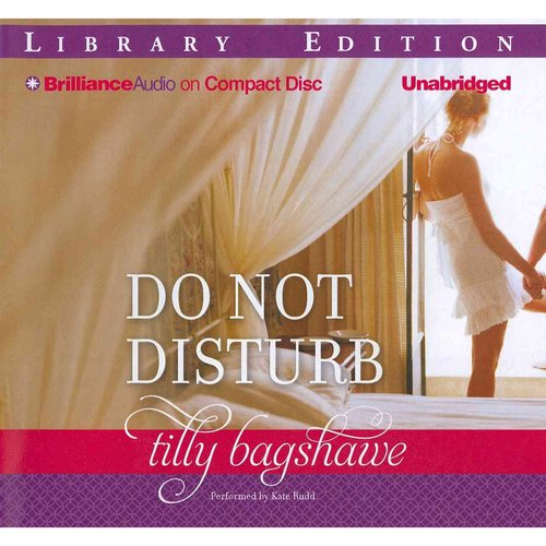 Do Not Disturb: Library Edition