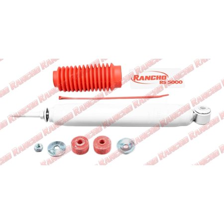 Rancho RS5304 RS5000 (TM) Shock Absorber - image 1 of 2