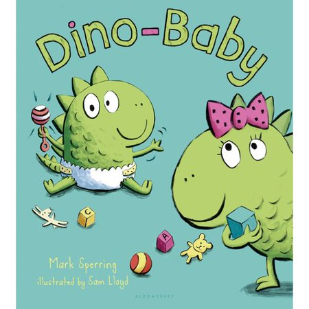 Dino-Baby by