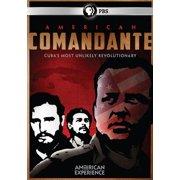 American Experience: American Comandante by PBS