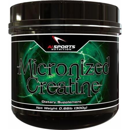 AI Sports Nutrition micronisée
