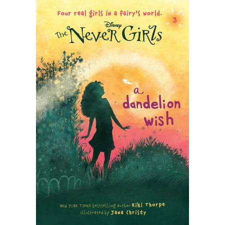 A Dandelion Wish Paperback