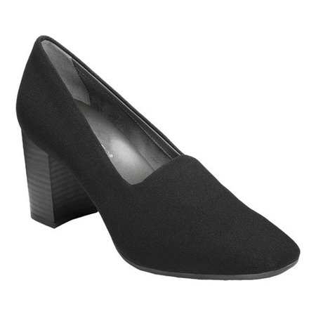 Womens Aerosoles Stone Age Pump