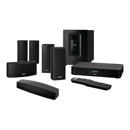 576993af0e3 Bose SoundTouch 520 Home Theater System - Walmart.com