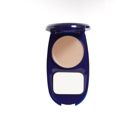 COVERGIRL Smoothers AquaSmooth Makeup Foundation 715 Natural (Best Japanese Makeup Brands)