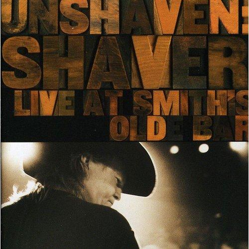 Unshaven: Live At Smiths Olde Bar