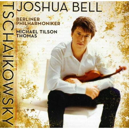 Tchaikovsky: Violin Concerto Op. 35 Me (CD)