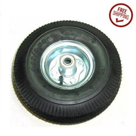 Pneumatic Air Tire 10