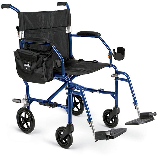 Medline Freedom 2 Transport Chair