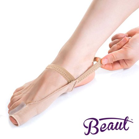 56a1b27908 Orthopedic Bunion Corrector Bootie Bunion Relief Hallux Valgus Pads for Men  and Women – Bunion Guard