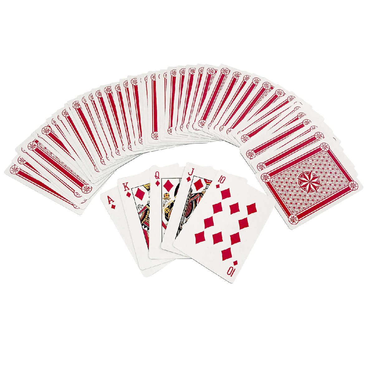 Giant Playing Cards - Walmart.com