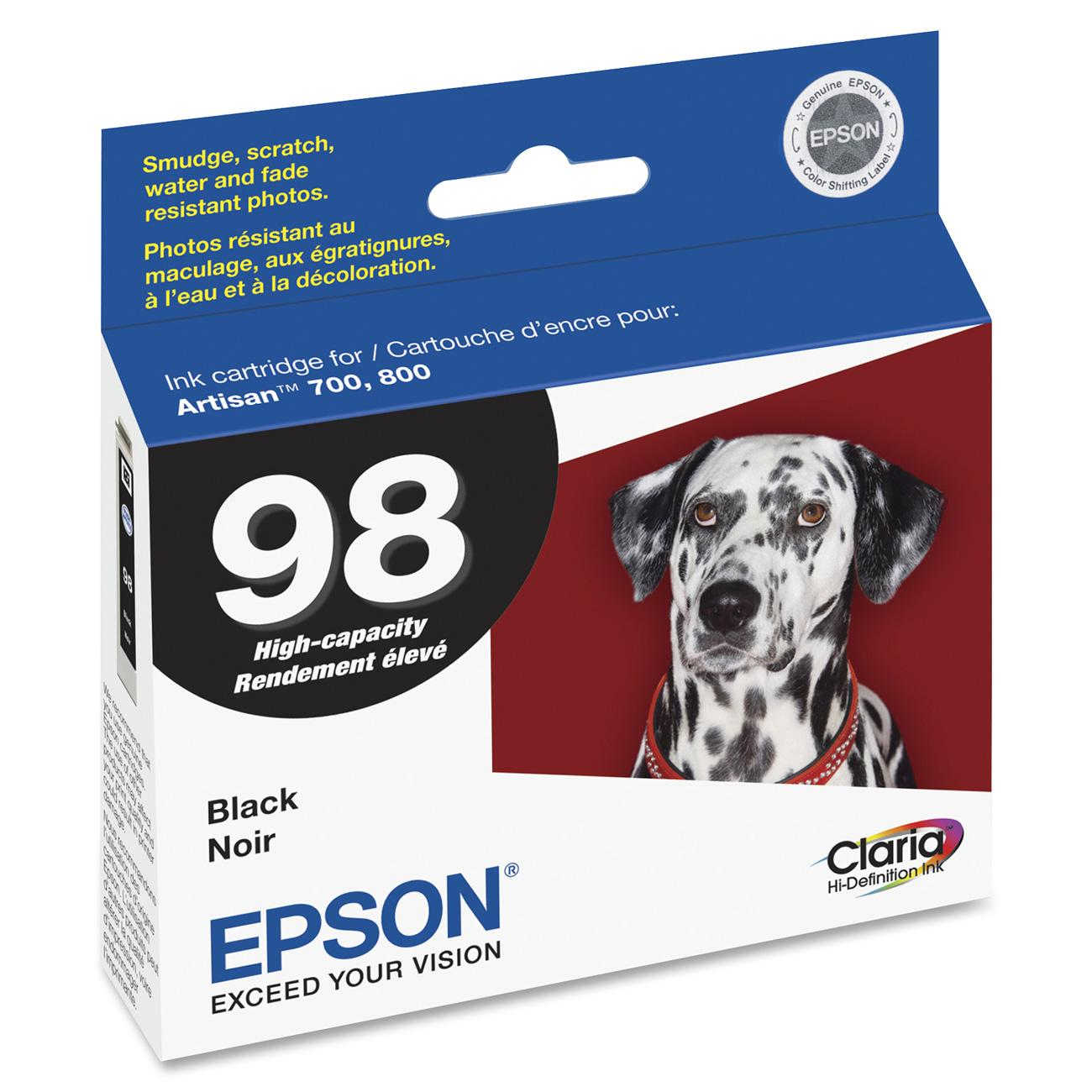 Epson Claria Original Ink Cartridge