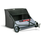 """Best Lawn Sweepers - Ohio Steel 42"""" / 22 CF Lawn Sweeper Review"""