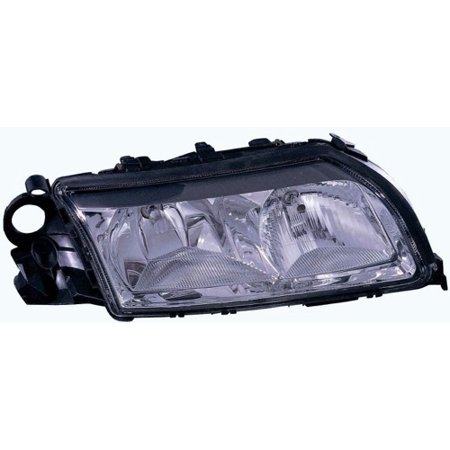 Go-Parts » 1999 - 2003 Volvo S80 Front Headlight Headlamp Assembly Front Housing / Lens / Cover - Right (Passenger) Side 8862870-8 VO2503108 Replacement For Volvo (Volvo S80 Headlamp Assembly)