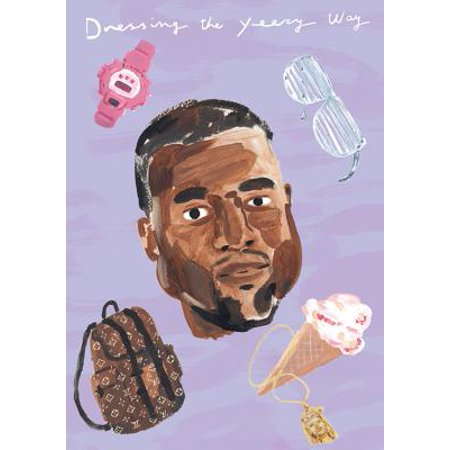 Dressing the Yeezy Way : The Kanye West Paper Doll