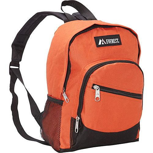 3700c5cf5849 Everest Junior Slant Backpack (Set of 2) - Walmart.com