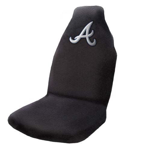 Atlanta Braves Individual Seat Cover