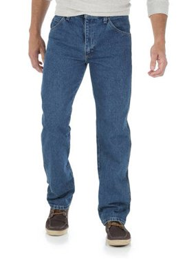 9eb4b00a84 Product Image Wrangler Men s Regular Fit Jeans