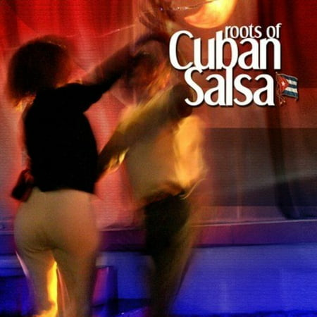 Roots of Cuban Salsa / Various