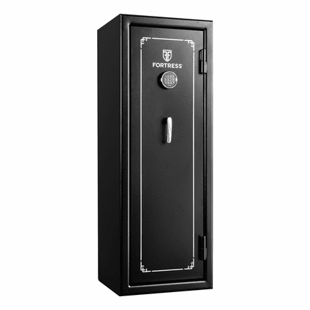 Fortress 14 Gun Fire Safe with E-Lock