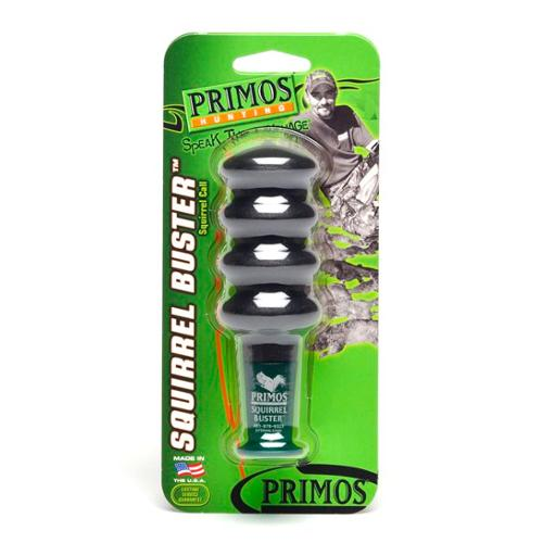 Primos Squirrel Buster  Small Game Call 373