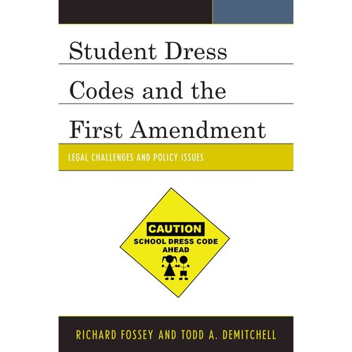 a review on the student dress codes Every reason your school's gendered dress code is  the last thing dress codes are  rigorous dress code policing makes the public review,.
