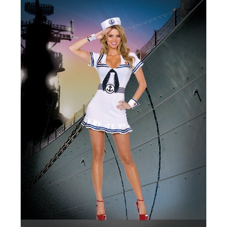 Cruise Cutie Costume - Lahaina Halloween Cruise
